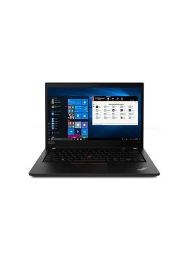 "Lenovo ThinkPad P43S 20RH002FTX i7-8565U 16GB 512SSD 2GB 14"" FHD NB Renkli"